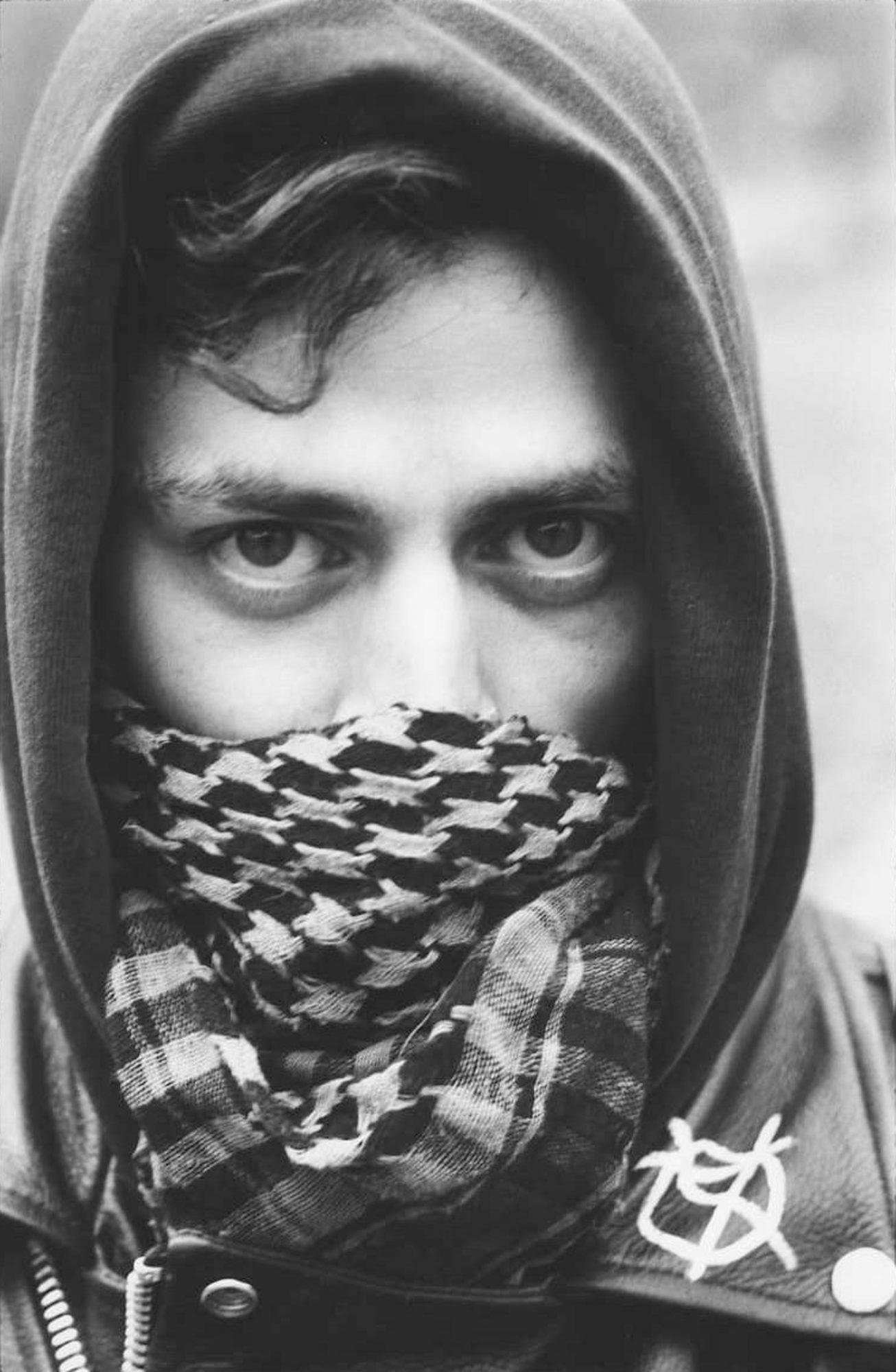 Anonymous - François-Marie Banier