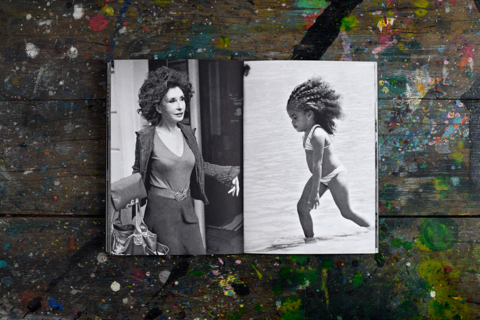 Never Stop Dancing - François-Marie Banier