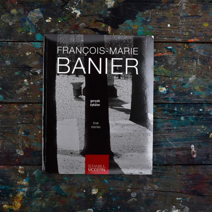 True Stories - François-Marie Banier