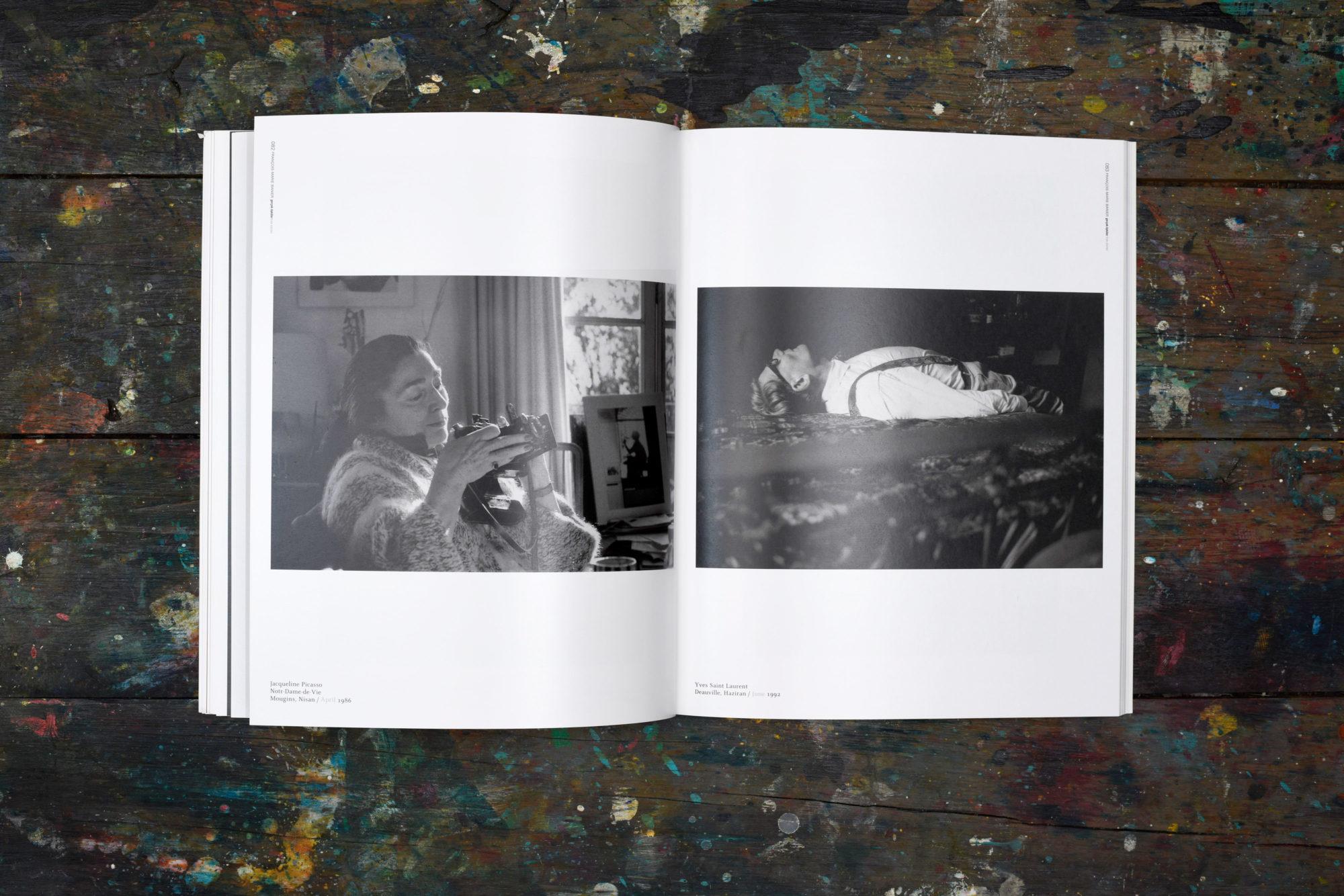 True Stories - François-Marie Banier