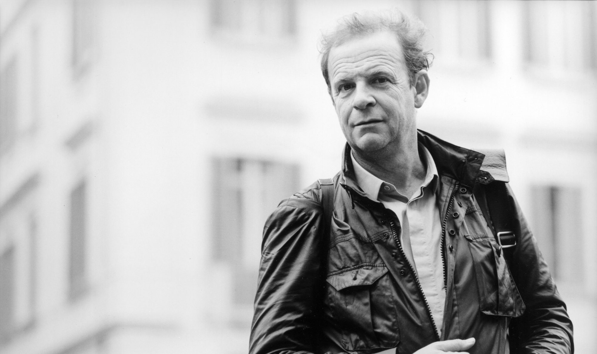 Info - François-Marie Banier