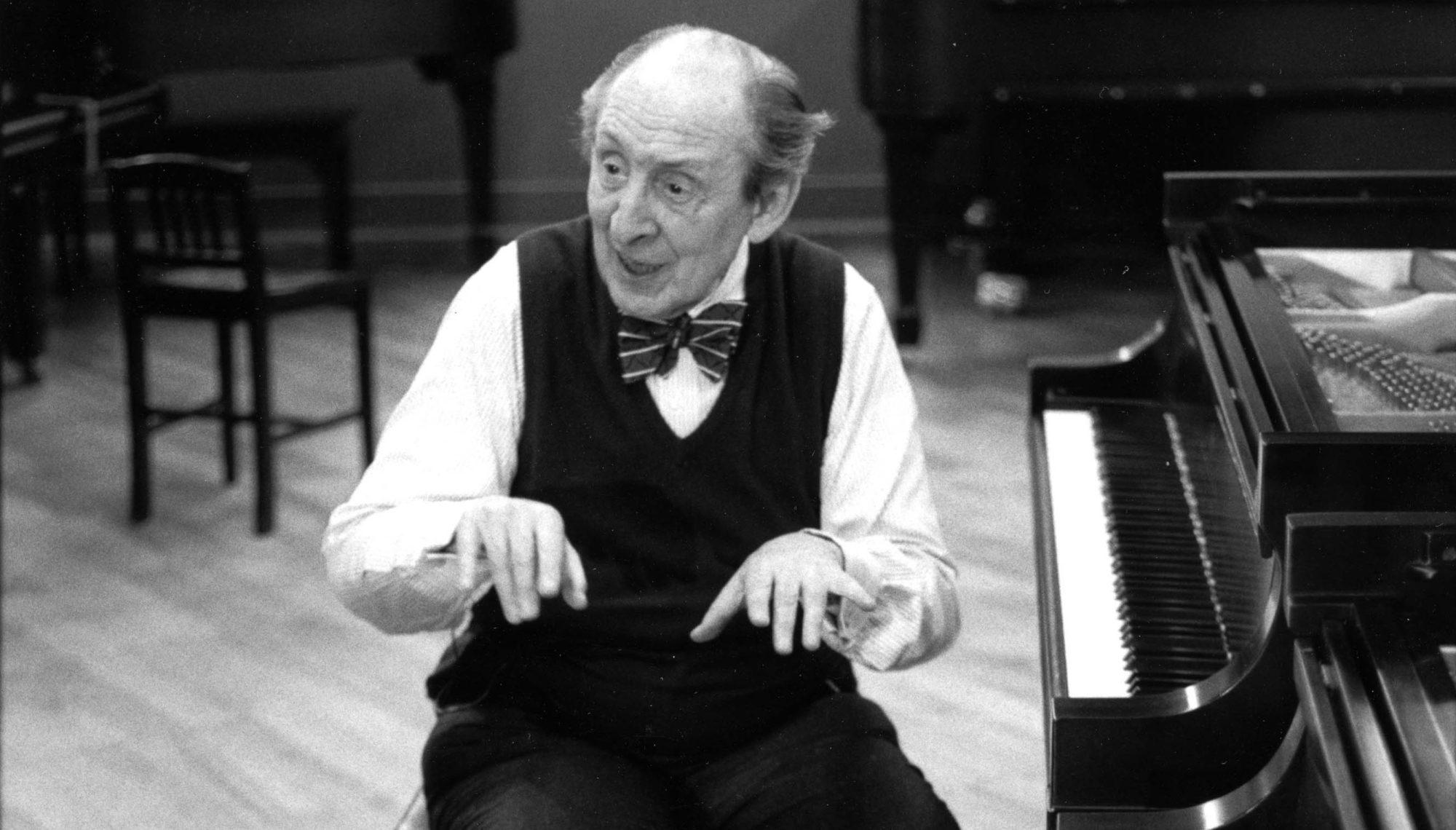 Vladimir Horowitz - François-Marie Banier