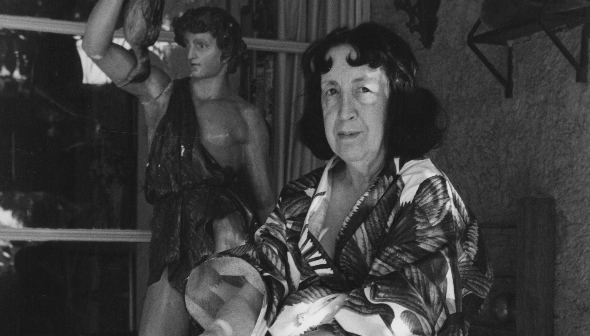 Marie-Laure de Noailles - François-Marie Banier