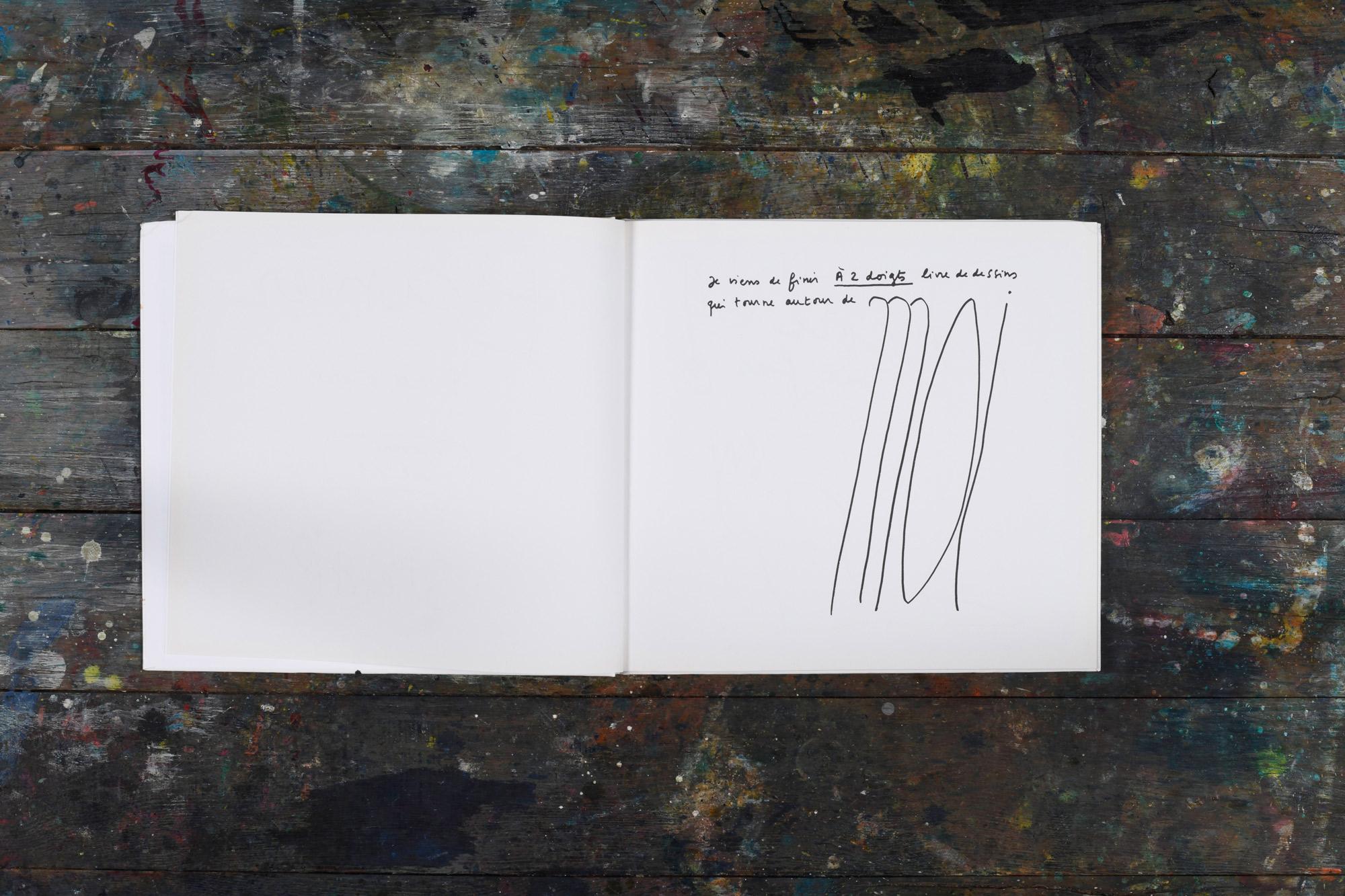 Autocar Volumes 6 to 11 - François-Marie Banier