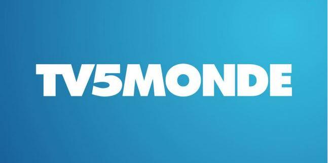 """TV5 Monde """"L'invité"""" Patrick Simonin - François-Marie Banier"""