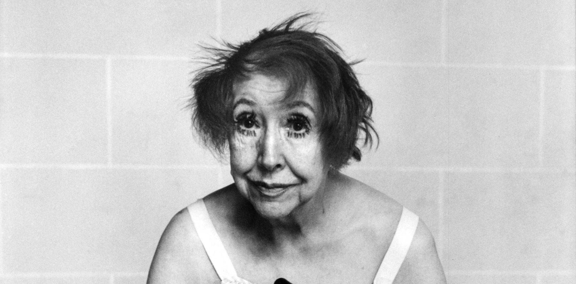 François-Marie Banier Marie-Laure de Noaille 1969-1970 - François-Marie Banier